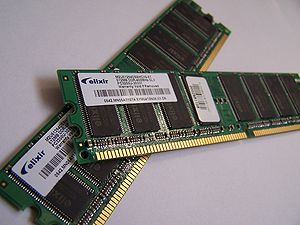 The 536,870,912 byte (512×2 20 ) capacity of t...